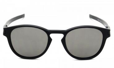Óculos Solar Oakley Latch Oo9265-2753 Prizm