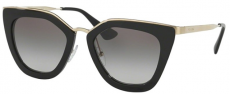 Óculos Solar Prada Feminino Spr53s 1AB-0A7 52-21