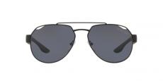 Óculos Solar Prada Sport Sps57U 59-15 DG0-5Z1 Polarizado