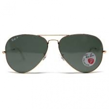 Óculos Solar Ray-Ban Rb3025l 001/58 58-14 Polarizado