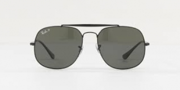 Óculos Solar Ray Ban Rb3561l 002/58 57-17 145 General