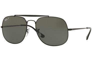 Óculos Solar Ray Ban Rb3561l 002/58 57-17 145 General