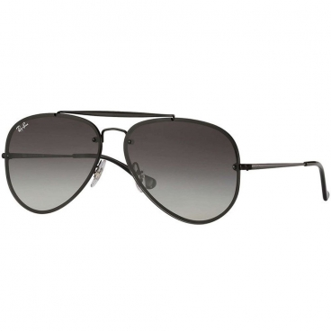 Óculos Solar Ray Ban Rb3584n 153/11 61/13 145 Aviador Flat