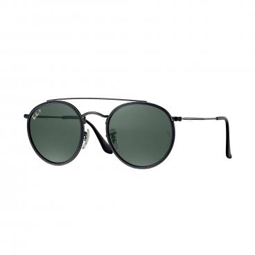 Óculos Solar Ray-Ban Rb3647-n 002/58 51-22 Polarizado