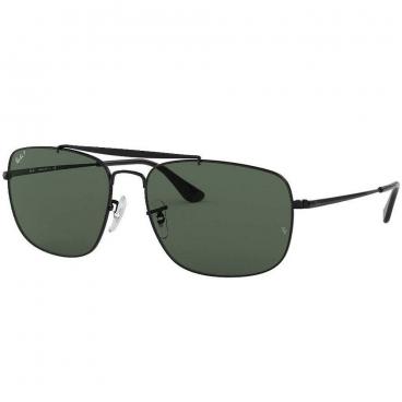 Óculos Solar Ray Ban Rb 3560 The Colonel 002/58 Polarizado