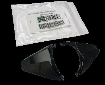 Par de Borrachas Lateral Óculos Solar Oakley OO9440