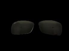 Par de Lente De Óculos De Sol Ray-ban Rb4179 601-s/9a T62