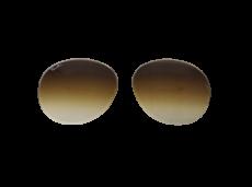 Par de Lentes de Óculos de Sol Ray-Ban RB3546