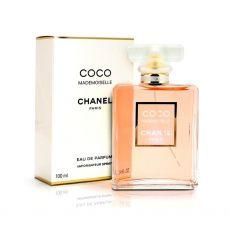Perfume Coco Chanel Mademoiselle Feminino 100ml Eau de Parfum