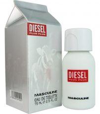Perfume Diesel Plus Plus Masculino 75ml Eau de Toilette