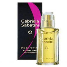 Perfume Gabriela Sabatini Feminino 60ml Eau de Toilette