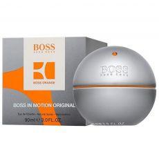 Perfume Hugo Boss In Motion Men Masculino 90ml Eau de Toilette