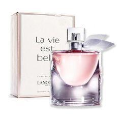 Perfume Lancome La Vie Est Belle Feminino 75ml Eau de Parfum