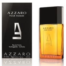Perfume Masculino Azzaro Pour Homme 100ML Eau de Toilette
