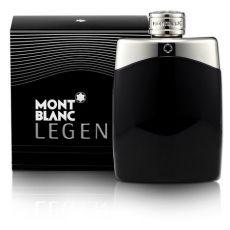 Perfume Mont Blanc Legend Masculino 100ml Eau de Toilette