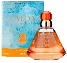 Perfume Via Paris Laloa Feminino 100ml Eau de Toilette