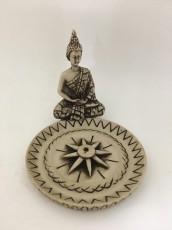 Incensário vareta Resina  Buda