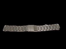Pulseira Relógio Orient Aço Inox MBSS2012 S1SX