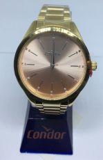 Relógio Condor Feminino Co2035msg/4j