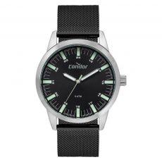 Relógio Condor Masculino CO2035MTB/3P Preto