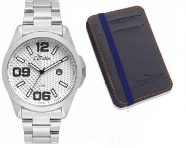 Relógio Condor Masculino Co2115ksy/k3k