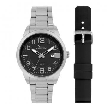 Relógio Condor Masculino CO2115KTO/T3P