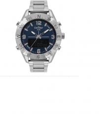Relógio Condor Masculino COBJ3689AC/3A Big Case Anadigi