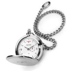 Relógio de Bolso Masculino Technos Classic 1L45BA/1B