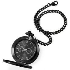 Relógio de Bolso Masculino Technos Classic VD77AB/4P