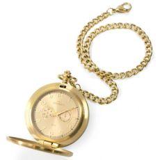 Relógio de Bolso Masculino Technos Classic VD77AC/4X