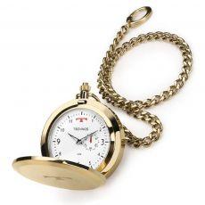Relógio de Bolso Technos Classic 1L45BB/4B