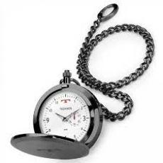 Relógio de Bolso Technos Classic 1L45BC/4B