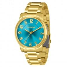 Relógio Feminino Lince LRG4336L D2KX 589245