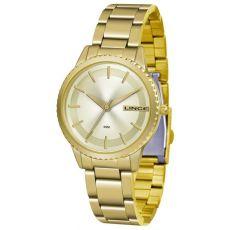 5686261bdb9 Relógio Feminino Lince LRG4564L C1KX
