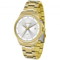 Relógio Feminino Lince LRG4567L S1KX