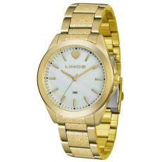 Relógio Feminino Lince LRG4569L C1KX