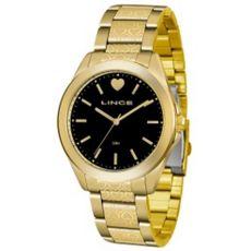 Relógio Feminino Lince LRG4569L P1KX