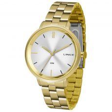 Relógio Feminino Lince LRG617L S1KX