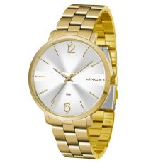 Relógio Feminino Lince LRGJ074L S2KX