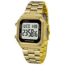 Relógio Feminino Lince SDG615L BXKX