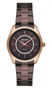 Relógio Feminino Orient FTSS0071 N1NX