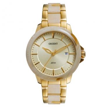 Relógio Feminino Orient FTSS1083 C1kl 579333