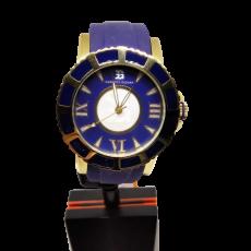 Relógio Garrido&Guzman Feminino GG2049LSG/03 - Azul