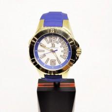 Relógio Garrido&Guzman Feminino GG2057LSG/28 - Azul