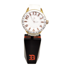 Relógio Garrido&Guzman Masculino GG2011GSR/01 - Branco