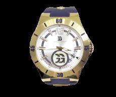 Relógio Garrido&Guzman Masculino GG2064LSGBL/28 - Azul