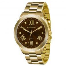 Relógio Lince Feminino Lrgj046l N3kx