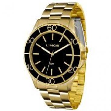 Relógio Lince Feminino lrgj067l p1kx