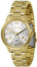 Relógio Lince lrg4298l s2kx