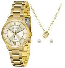 Relógio Lince lrgh072l ku33